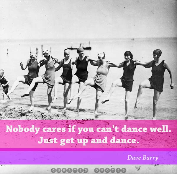 inspirational dance quotes and sayings quotesgram
