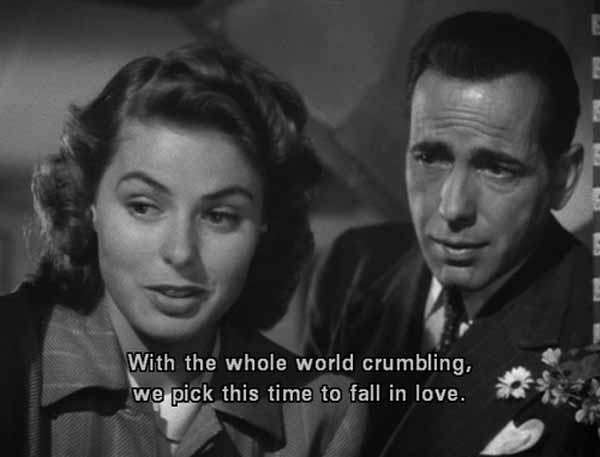 The 35 Best Quotes From Casablanca - Curated Quotes