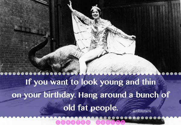 Happy Birthday Quotes Young Lady ~ The best birthday quotes curated quotes