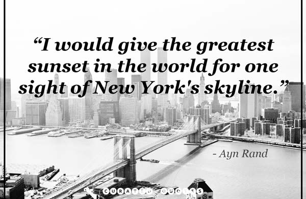 the 57 best quotes about new york  curated quotes