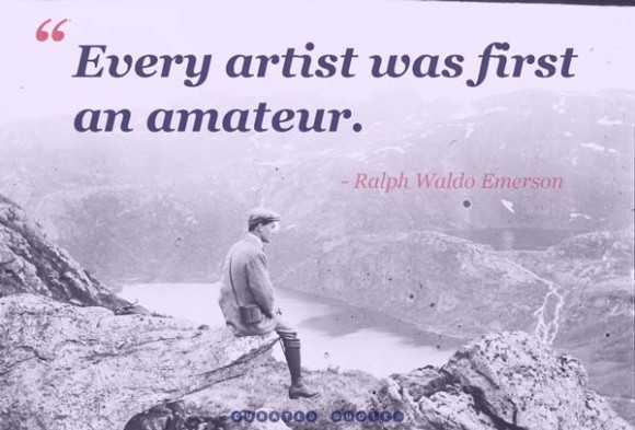Every-Artist-Amature-Quote