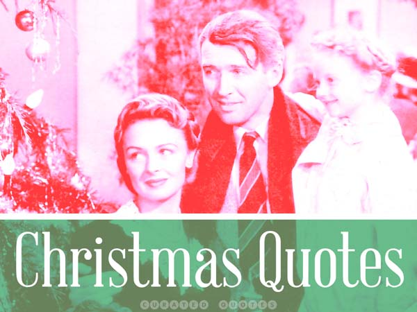 Best Christmas Quotes