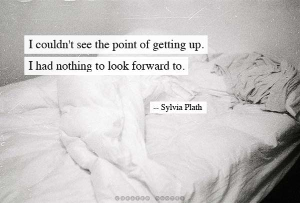 The Bell Jar Quotes