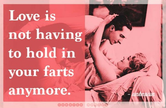Love And Farts