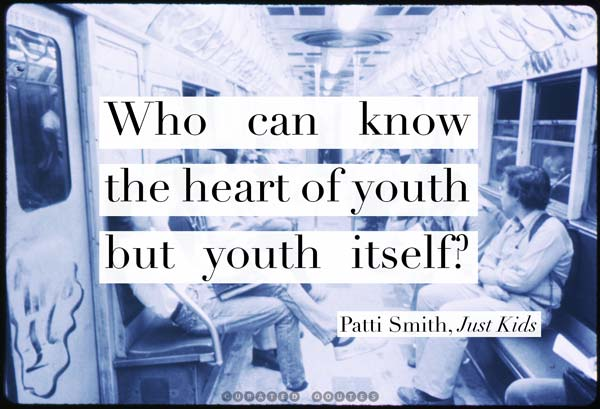 The Heart of Youth