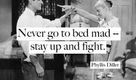 Stay Up And Fight