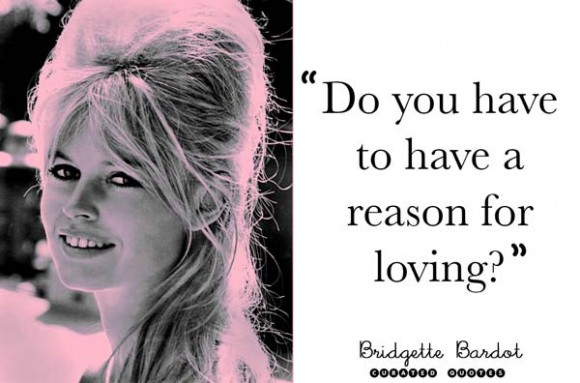 A Reason For Loving