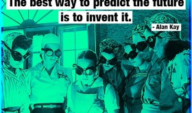 Invent The Future