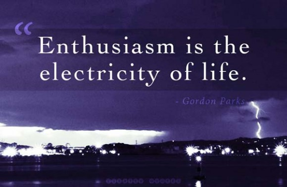 The Electricity Of Life